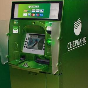 Банкоматы Павловской
