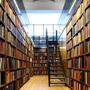 Библиотеки Павловской