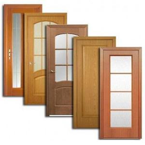 Двери, дверные блоки Павловской