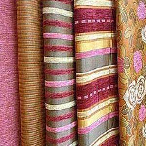 Магазины ткани Павловской