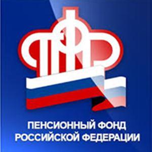 Пенсионные фонды Павловской