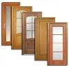 Двери, дверные блоки в Павловской