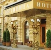 Гостиницы в Павловской