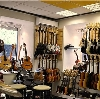 Музыкальные магазины в Павловской