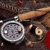 Охотничьи и рыболовные магазины в Павловской