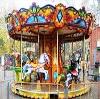 Парки культуры и отдыха в Павловской
