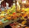 Рынки в Павловской