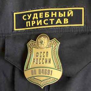 Судебные приставы Павловской