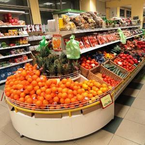 Супермаркеты Павловской