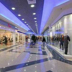 Торговые центры Павловской